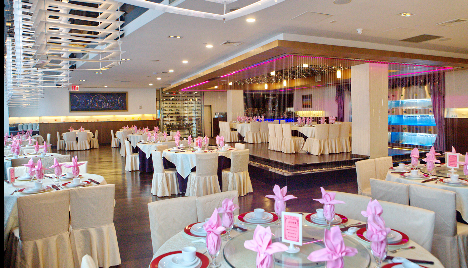 Private Party Rooms Flushing